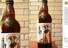 Powstała butelka ułatwiająca precyzyjne nalewanie piwa. Dzięki niej piana będzie tak wysoka, jak lubisz