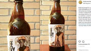 Powstała nowa butelka ułatwiająca precyzyjne nalewanie piwa. Będzie rewolucja?