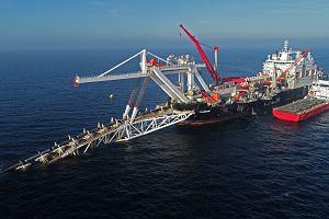 Dostawy gazu. Gazprom rozsiewa plotki i przygotowuje się do całkowitego obejścia Ukrainy