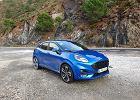 Opinie Moto.pl: Ford Puma. Nowa kategoria i stara nazwa. Ta druga pasuje, bo nadal zapewnia dużą przyjemność z jazdy