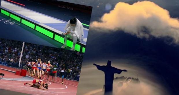 Oficjalny hymn Letnich Igrzysk Olimpijskich  2016 w Rio De Janeiro