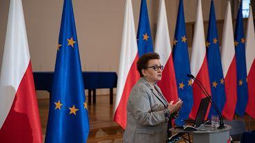 Radio Zet: Polacy zagłosują na Annę Zalewską. PiS ma pewne dwa mandaty na Dolnym Śląsku i Opolszczyźnie