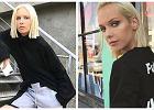 """Magdalena Mielcarz o swojej metamorfozie """"Jestem zmęczona ubieraniem się w krótkie spódnice, doklejaniem rzęs, malowaniem się na """"Barbie"""", wpis skomentowała jej Ania Lewandowska"""