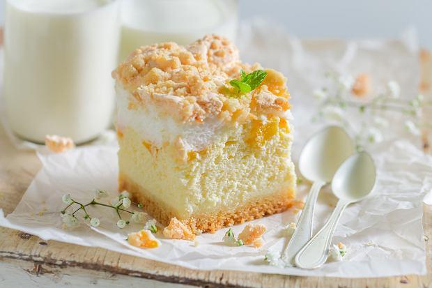 Ciasta na komunię, które zawsze się sprawdzą - mamy przepisy na hity przyjęć
