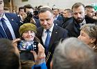 Wcześniejsze emerytury tylko dla nielicznych. Znamy szczegóły propozycji wyborczych Andrzeja Dudy