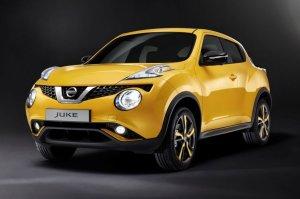 Salon Genewa 2014 | Nissan Juke po zmianach