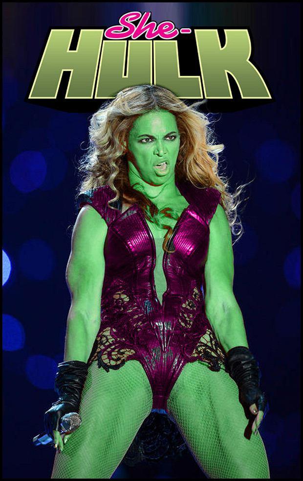 Hulkonce