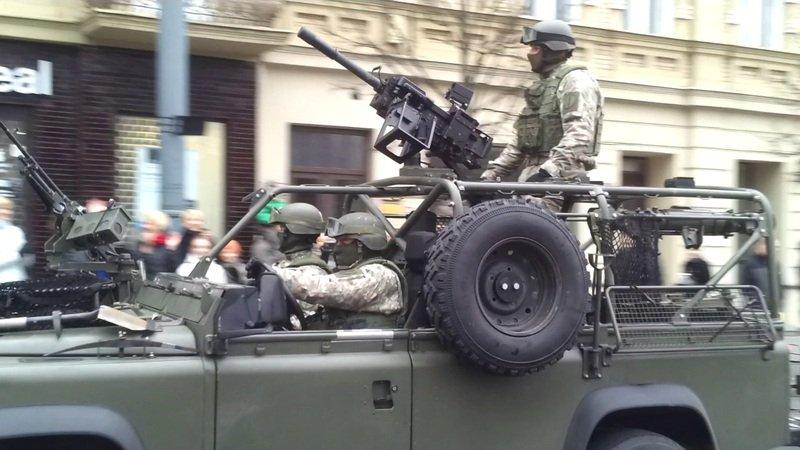 Litewskie Siły Zbrojne
