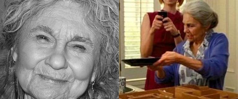 Lynn Cohen nie żyje. Miała 86 lat