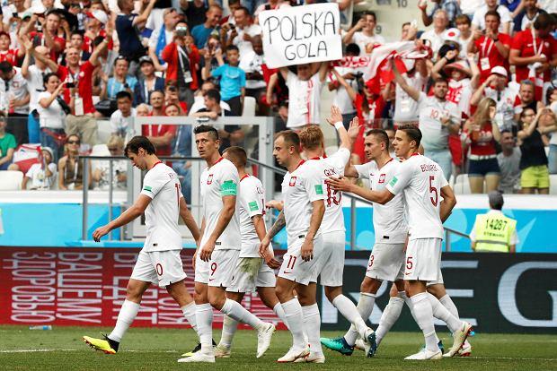 terminarz rozgrywek reprezentacji polski w piłce nożnej