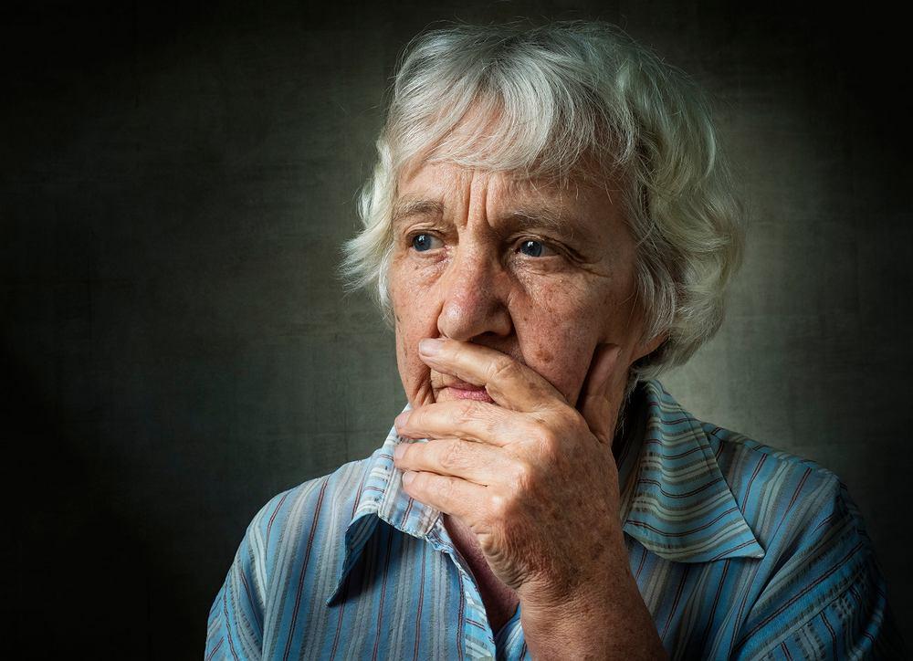 Niewyraźna mowa - zaburzenia na podłożu neurologicznym