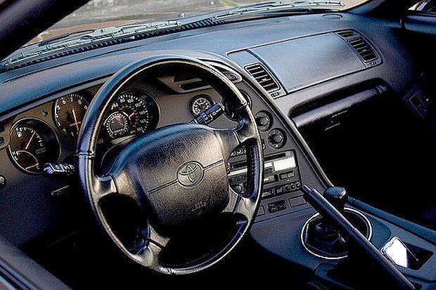 Zmodyfikowane silniki Toyoty osiągają moc do 1500 KM