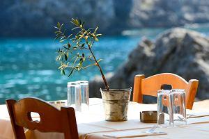 Kuchnia grecka: Greckie przysmaki na Rodos [APETYCZNE ZDJĘCIA]