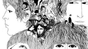 """Revolver"" Beatlesów miał premierę 5 sierpnia 1966 r."