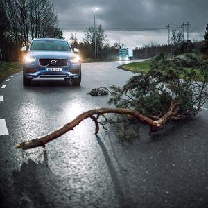 Zobacz jak Volvo dba o bezpieczeństwo na drogach