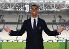 Cristiano Ronaldo przeszedł testy medyczne w Juventusie. Ma wydolność 20-latka