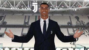 Zdjęcia Cristiano Ronaldo na liście top 5 najpopularniejszych na Instagramie w historii aplikacji