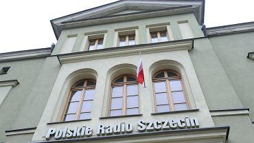 Siedziba Radia Szczecin