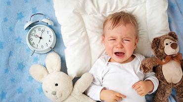 Jelitówka u dzieci, zwłaszcza małych, stwarza duże zagrożenie odwodnieniem