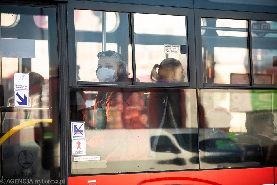 Zdjęcie numer 5 w galerii - Transport nad przepaścią. Tylko szybkie działania uratują resztkę połączeń poza miastami