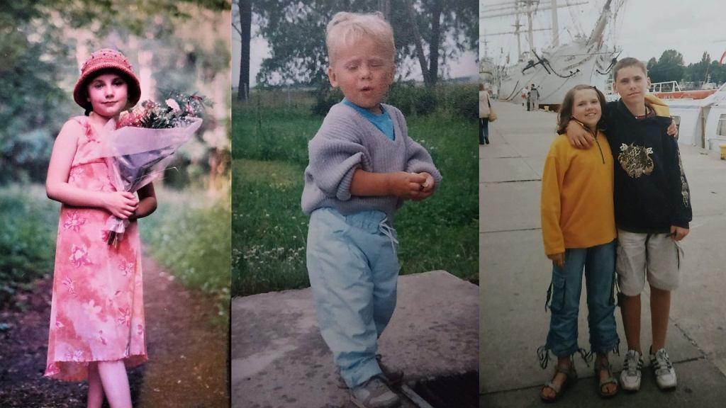Jak ubierali nas rodzice?