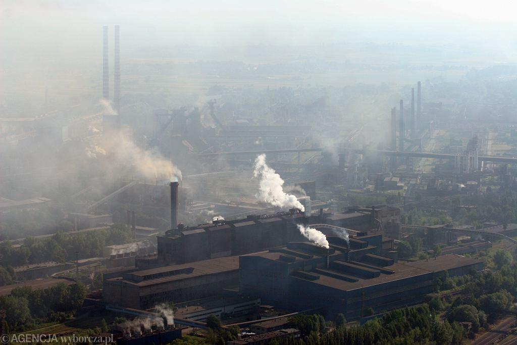 Prawo do czystego powietrza stanowi dobro osobiste? Sąd najwyższy zdecyduje