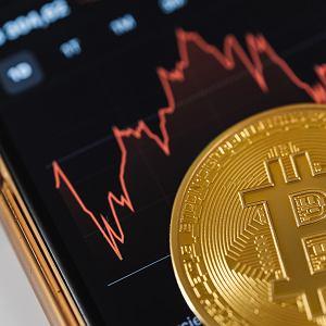 Bitcoin przekroczył rekordowy poziom 60 tys. dolarów. Od stycznia podrożał o 105 proc.