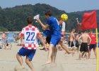 Za nami kolejny turniej piłki nożnej plażowej Patrick Cup w Sopocie