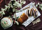 Słodkie rolady na Wielkanoc, czyli pomysły na pyszne, domowe ciasta [PRZEPISY]