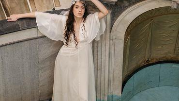 sukienki retro