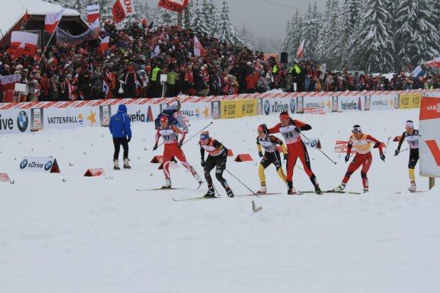 Puchar Świata w biegach narciarskich