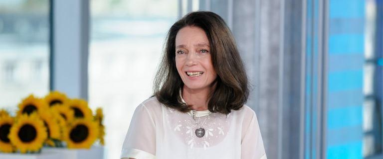 Barbara Sienkiewicz urodziła bliźnięta w wieku 60 lat. Co się z nią stało?