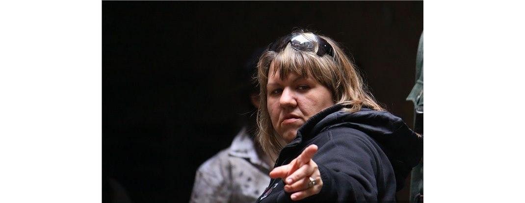 Małgorzata Brama (fot. materiały prasowe)