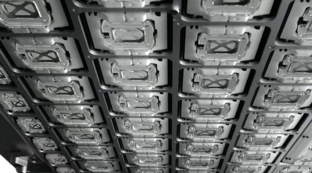 Nowy rodzaj mechanizmu w klawiaturze MacBooka