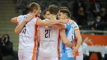 Jastrzębski Węgiel mistrzem Polski w sezonie 2020/21