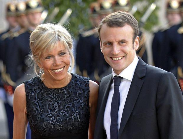 France Election Macron