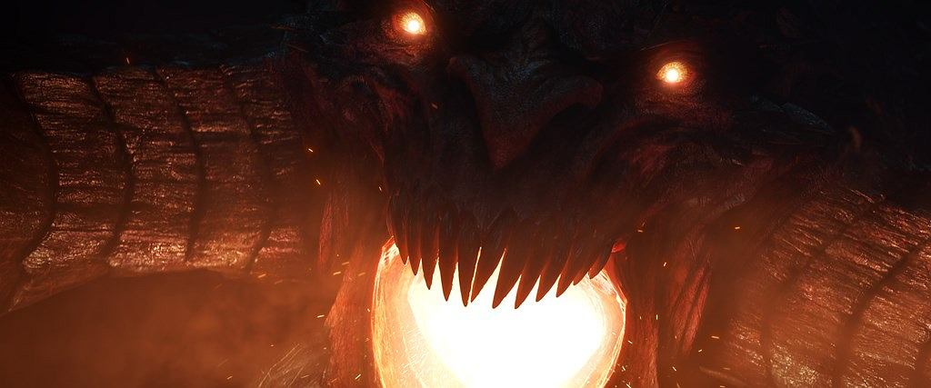 Kadr z gry 'Diablo Immortal'