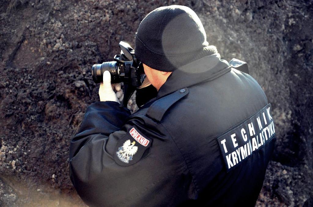 Sprawa zabójstwa przed pięcioma laty w podgorzowskiej miejscowości