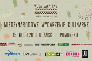 Woda-Łąka-Las, czyli Trzy Natury Gdańska i Kaszub