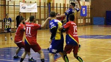 Druga liga piłkarzy ręcznych: Energetyk Gryfino - Kancelaria Andrysiak Stal Gorzów 18:29 (8:16)