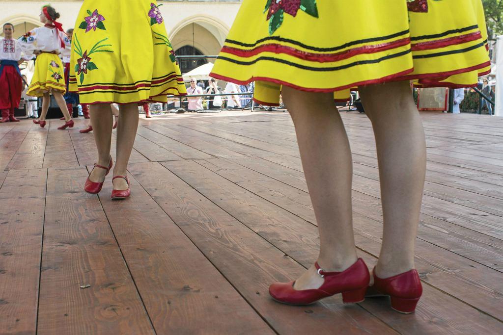 W ukrainkami randki polsce z Polacy żenią
