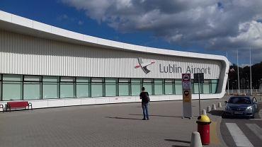 Port Lotniczy Lublin w Świdniku
