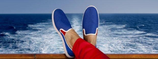 Buty z kolekcji Rivieras. Cena: 310 zł, moda męska, buty