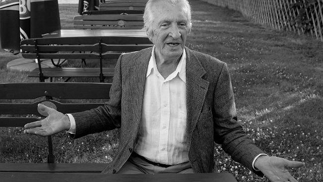 Kopiczyński o Szczecinie: - Tu był mój najszczęśliwszy okres w życiu [Z ARCHIWUM SZ.]