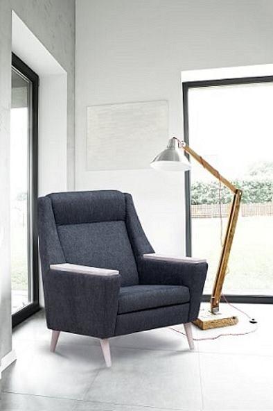 Trudno wyobrazić sobie salon bez wygodnego fotela