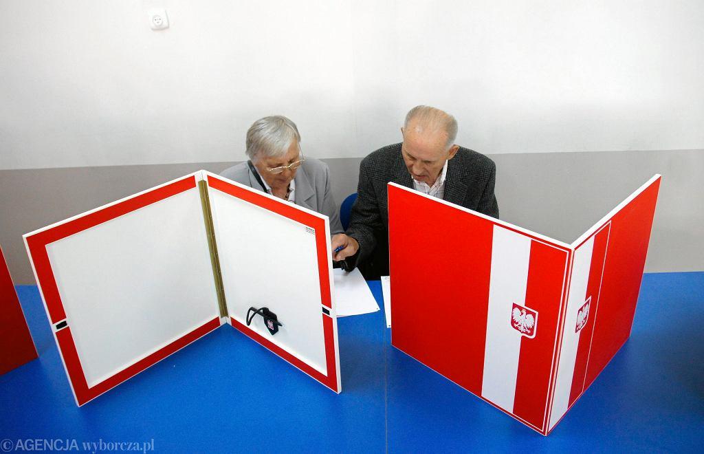 Wybory samorządowe 2018. W województwie lubelskim znane jest ponad 100 nazwisk przyszłych radnych