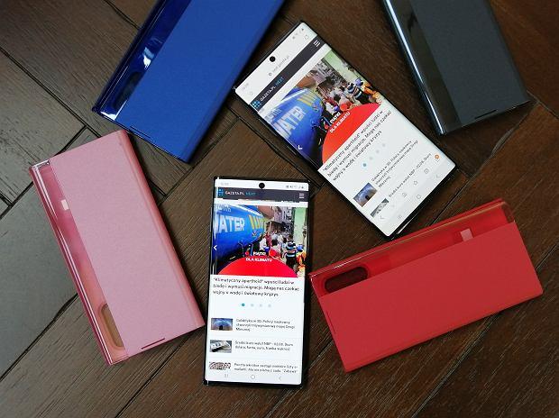 Oto Samsung Galaxy Note 10 i Note 10+