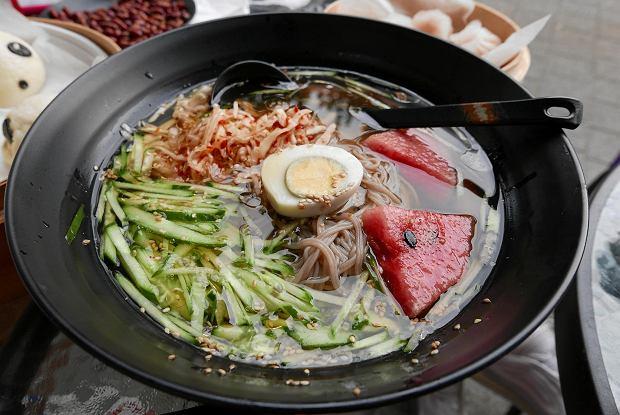 Ramen Onigiri Kimchi I Bao Gdzie Iść Na Najlepsze