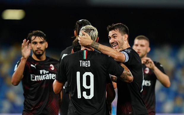 Milan może potwierdzić kapitalną formę! Twierdzimy, że znowu wygrają [TAŚMA DNIA]