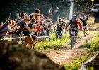 Diverse Downhill Contest - historyczny sukces Polaka w mistrzostwach Europy w zjazdach rowerowych